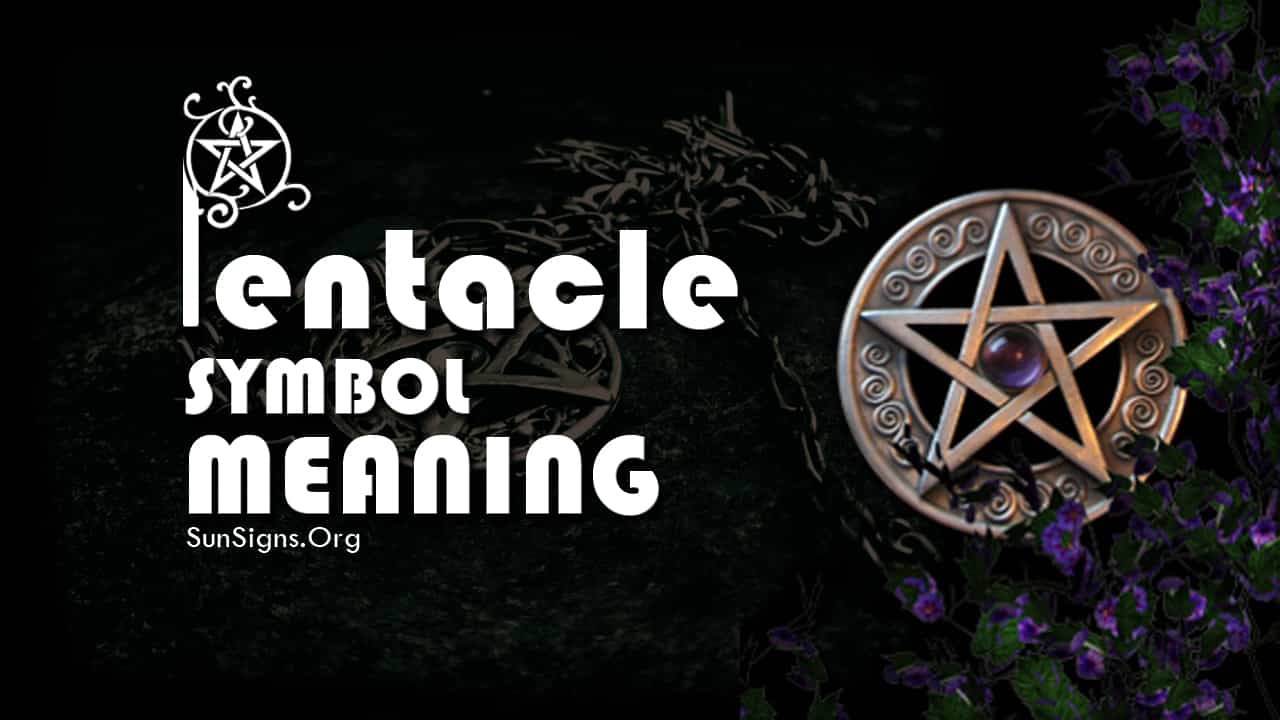 Pentacle symbol meanings sun signs biocorpaavc Images