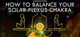 How To Balance Your Solar Plexus Chakra Manipura