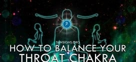How To Balance Your Throat Chakra Vishuddha