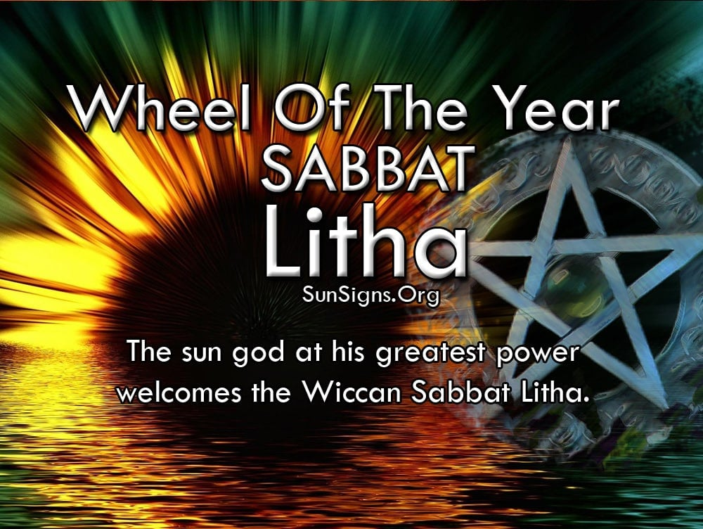 What Is the Wicca Sabbat Litha