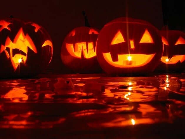 The word 'Samhain'is used to describe the Wicca holiday of Halloween in witchcraft