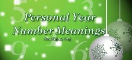 The personal year number in numerology describes how the current year will turn out for you based on your date of birth
