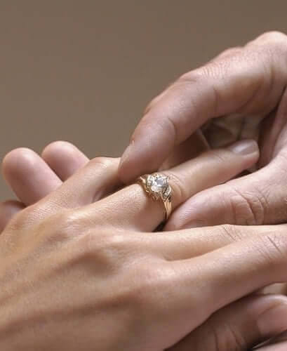 Before you are ready to be married, take a moment to answer these questions