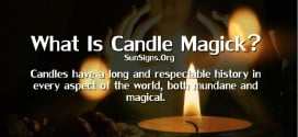 Candle magic was a natural extension of such a powerful symbol