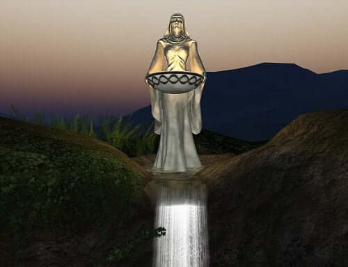 celtic-goddess-danu