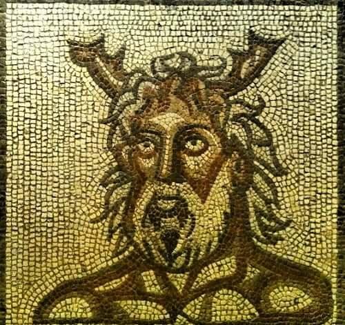 Celtic Cernunnos Symbolism