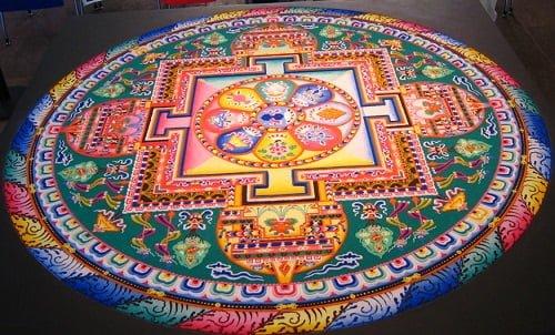 mandala-symbol