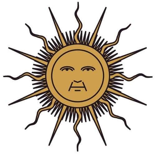 Native American Sun Symbols Sun Signs
