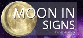 Moon In Signs Symbolism & Meanings