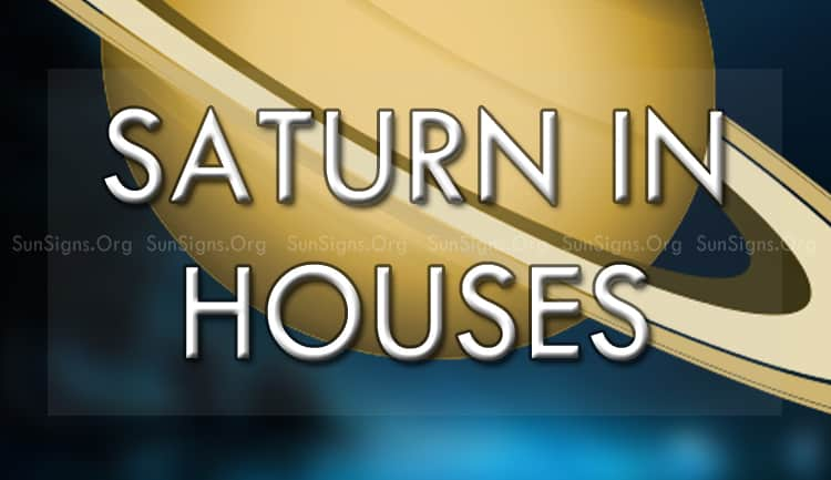 saturn in houses causes stress