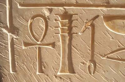 ankh symbol