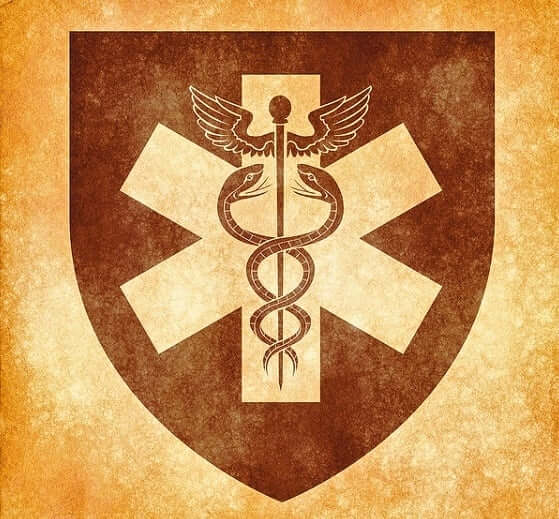 Caduceus Symbolism Meanings Sun Signs