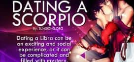Dating a Scorpio Man Ultimate Guide! | Exemplore