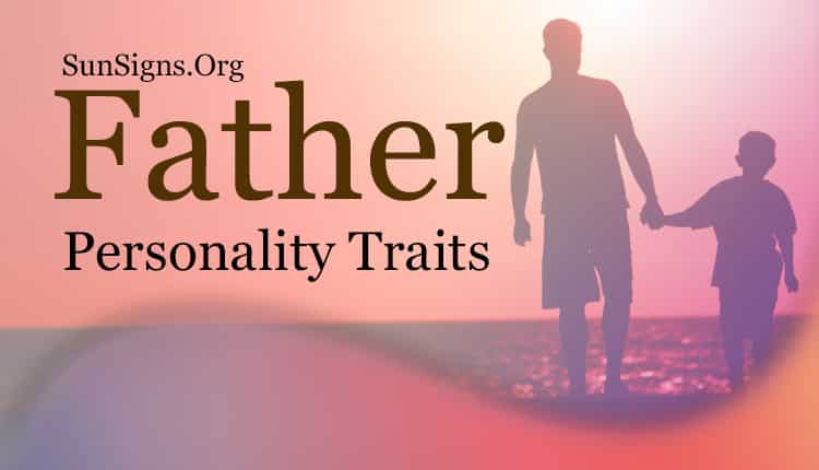 father_personality_traits