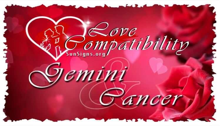gemini cancer