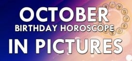 october birthday