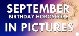 september birthday