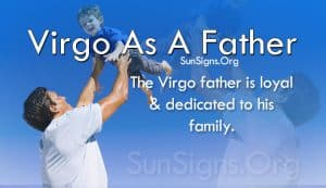 virgo-father
