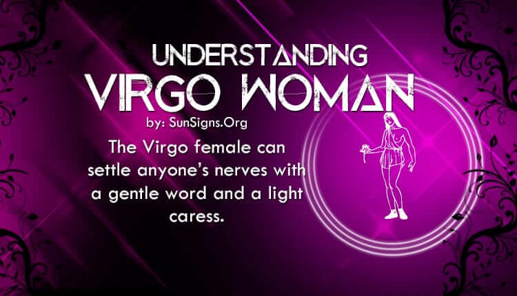 How To Win The Heart Of A Virgo Woman