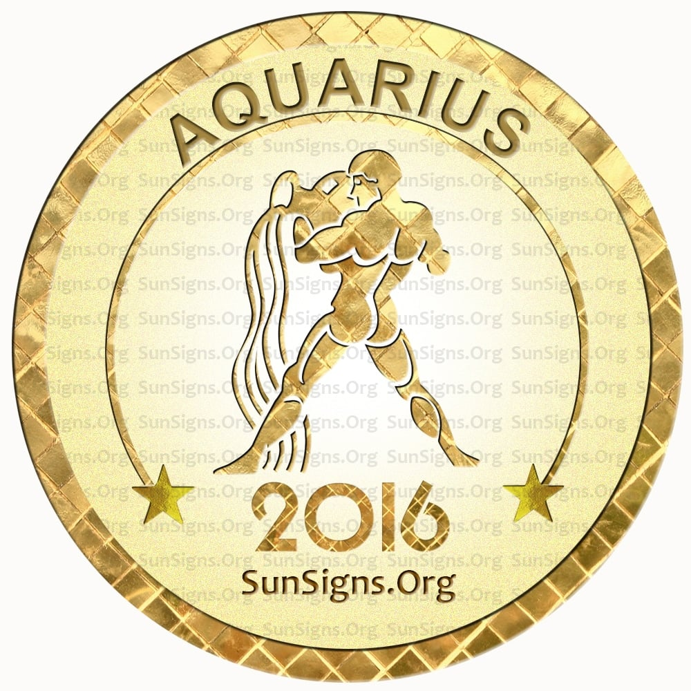 Aquarius 2016 Horoscope: An Overview – A Look at the Year Ahead, Love, Career, Finance, Health, Family, Travel, Aries Monthly Horoscopes