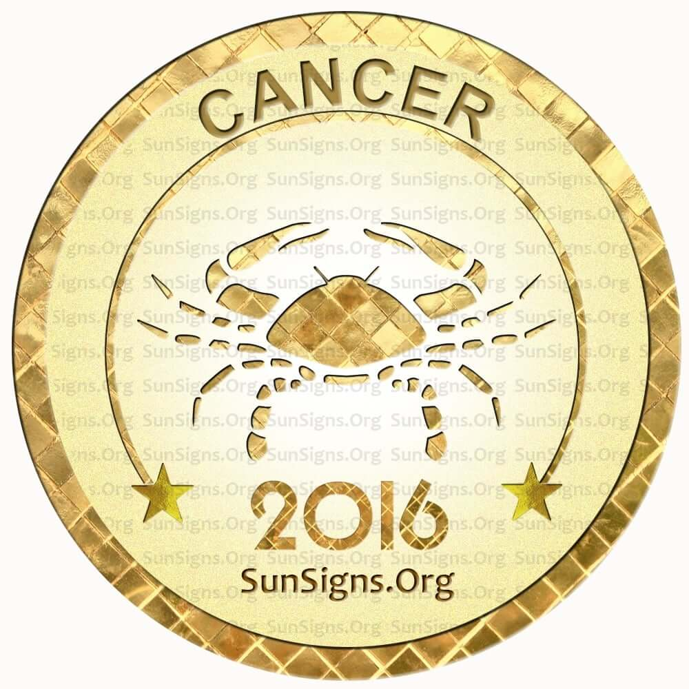 cancer horoscope 2016 predictions sun signs. Black Bedroom Furniture Sets. Home Design Ideas