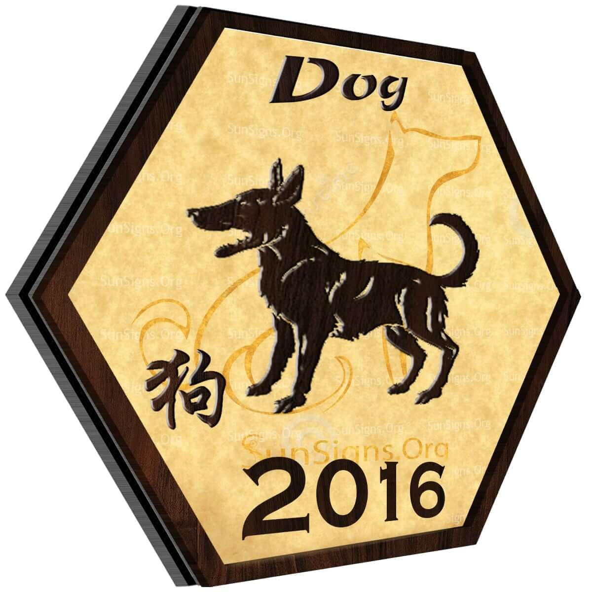 Dog 2016 Horoscope: An Overview – A Look at the Year Ahead, Love, Career, Finance, Health, Family, Travel
