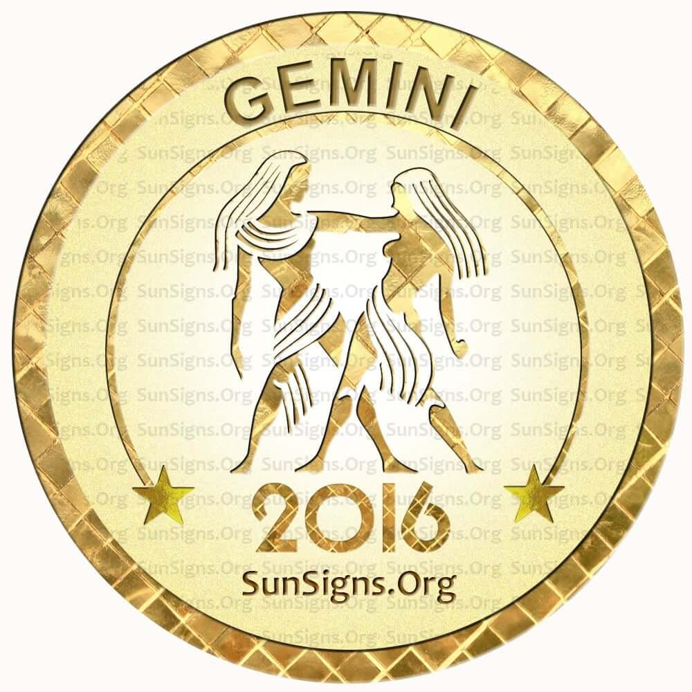 2016 Gemini Horoscope Predictions For Love, Finance, Career, Health And Family