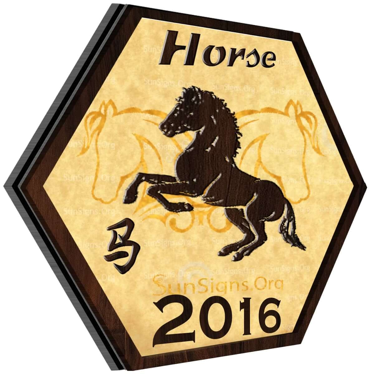 Horse 2016 Horoscope: An Overview – A Look at the Year Ahead, Love, Career, Finance, Health, Family, Travel