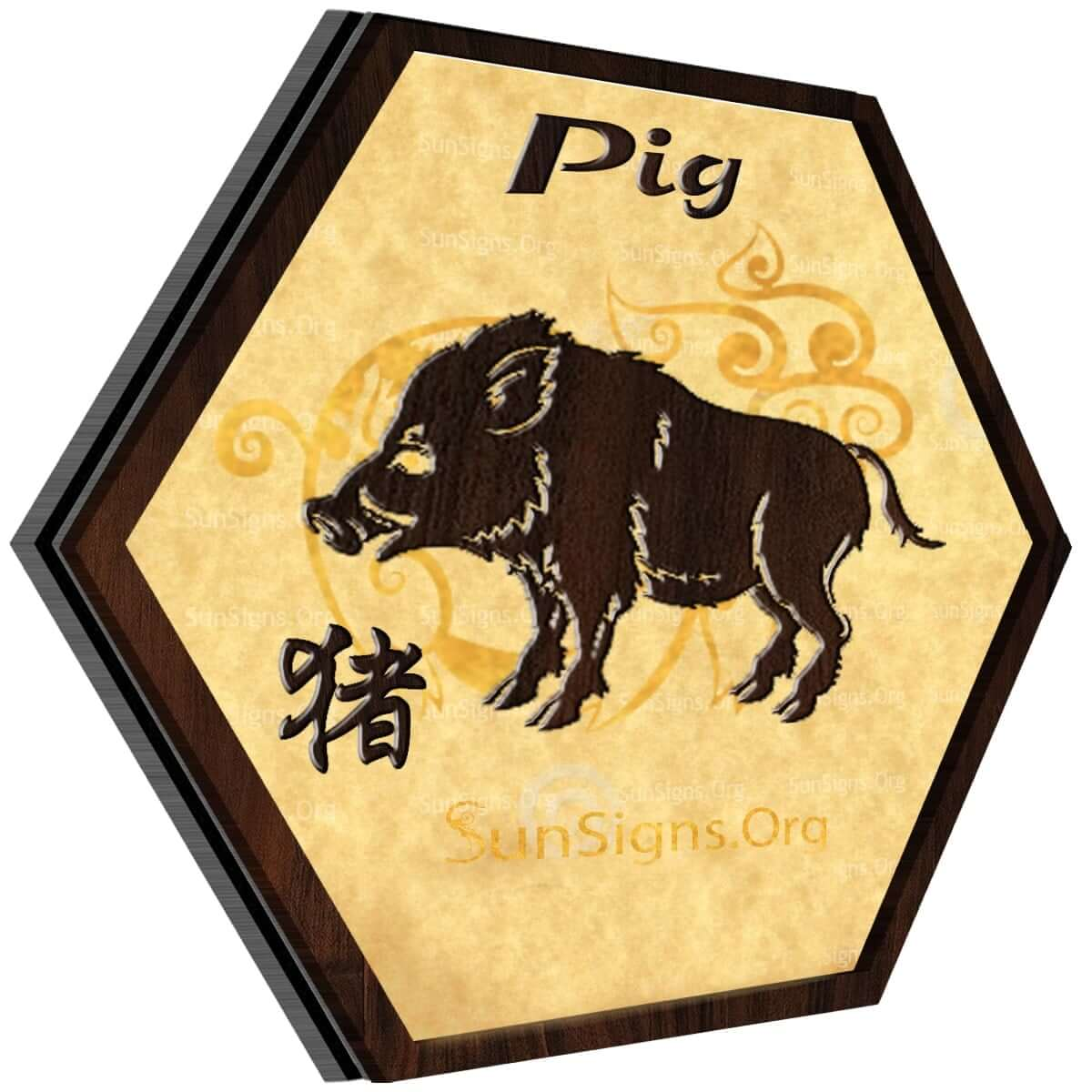 Pig 2016 Horoscope: An Overview – A Look at the Year Ahead, Love, Career, Finance, Health, Family, Travel