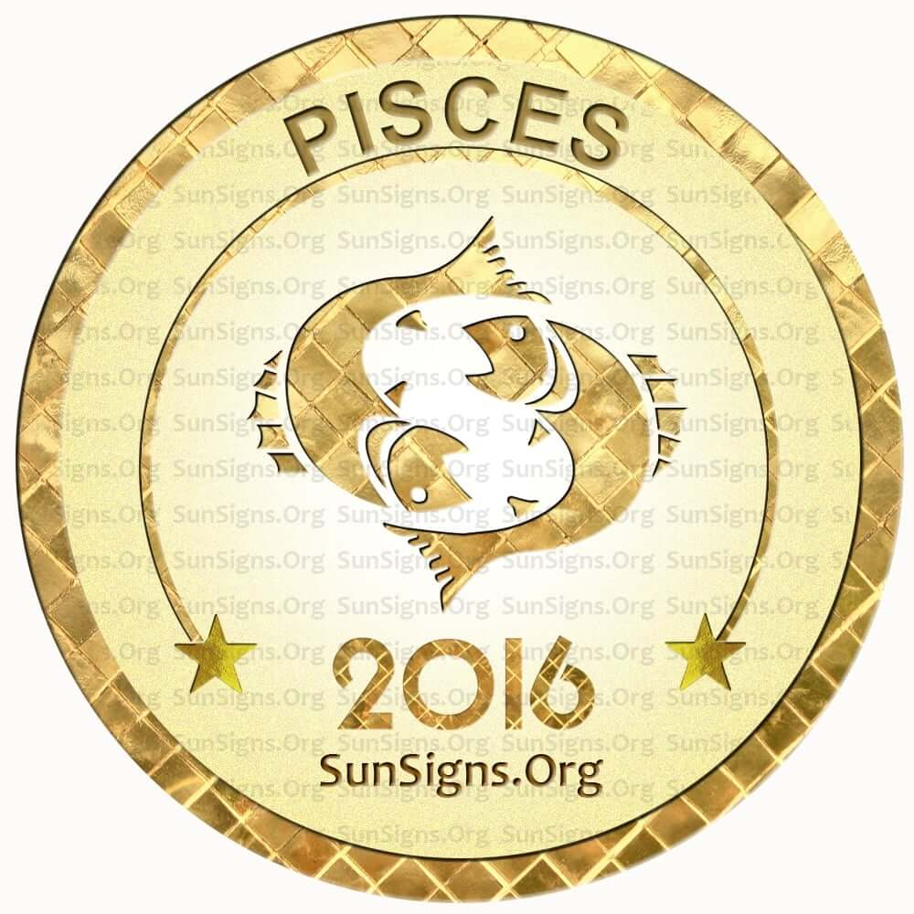 2016 Pisces Horoscope Predictions For Love, Finance, Career, Health And Family