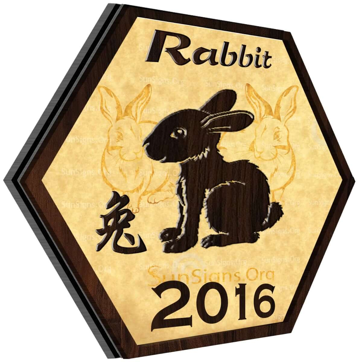 Rabbit 2016 Horoscope: An Overview – A Look at the Year Ahead, Love, Career, Finance, Health, Family, Travel