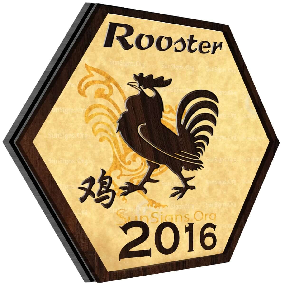 Rooster Horoscope 2016 Predictions For Love, Finance, Career, Health And Family