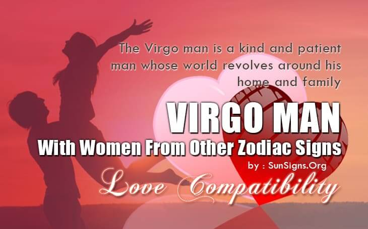 virgo man dating pisces woman