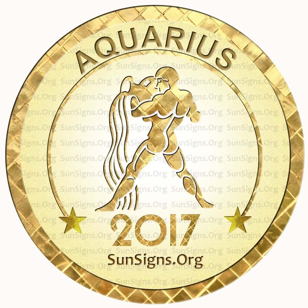 2017 Aquarius Horoscope Predictions For Love, Finance, Career, Health And Family