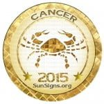 2015 Cancer Horoscope