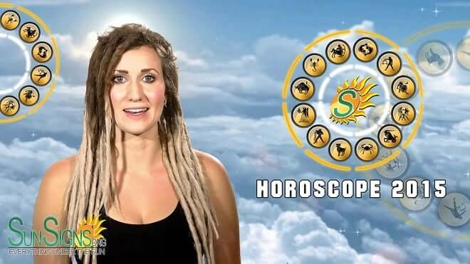 2015 horoscope