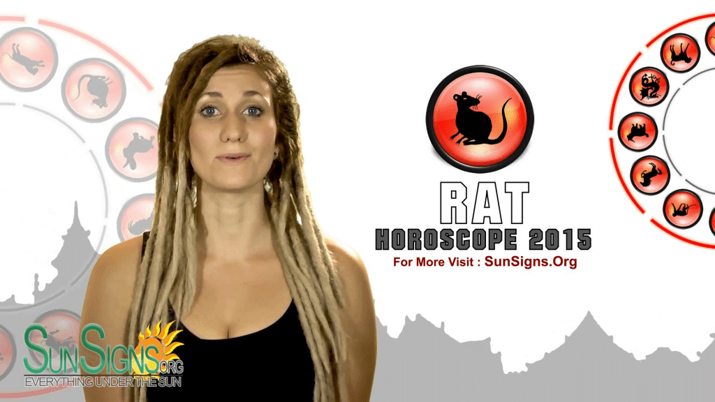 rat 2015 horoscope