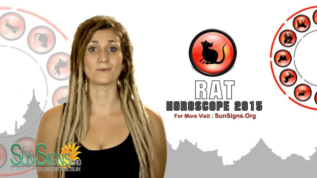 rat 2015 horoscope