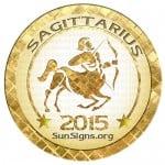 2015 Sagittarius Horoscope