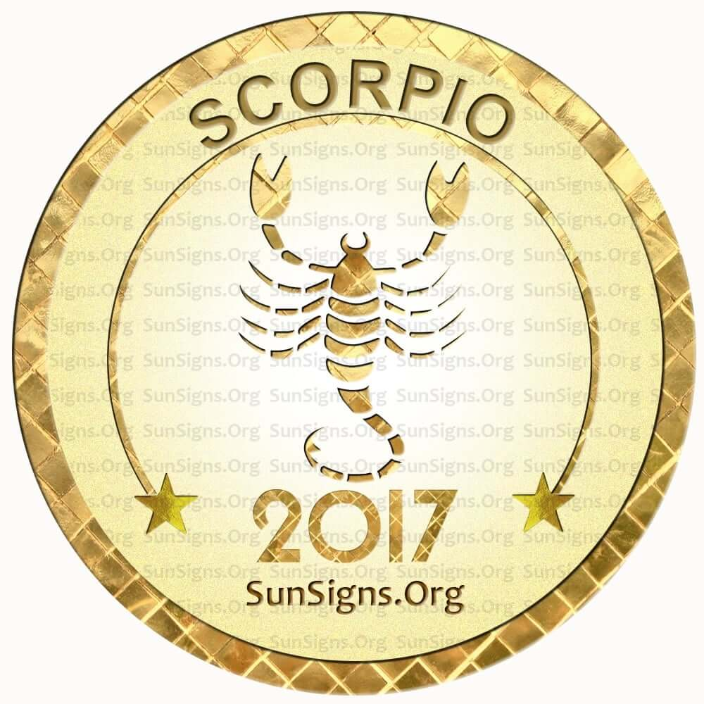 2017 Scorpio Horoscope Predictions For Love, Finance, Career, Health And Family