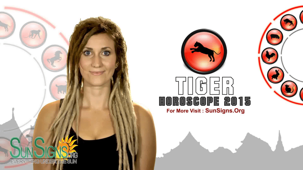 tiger 2015 horoscope