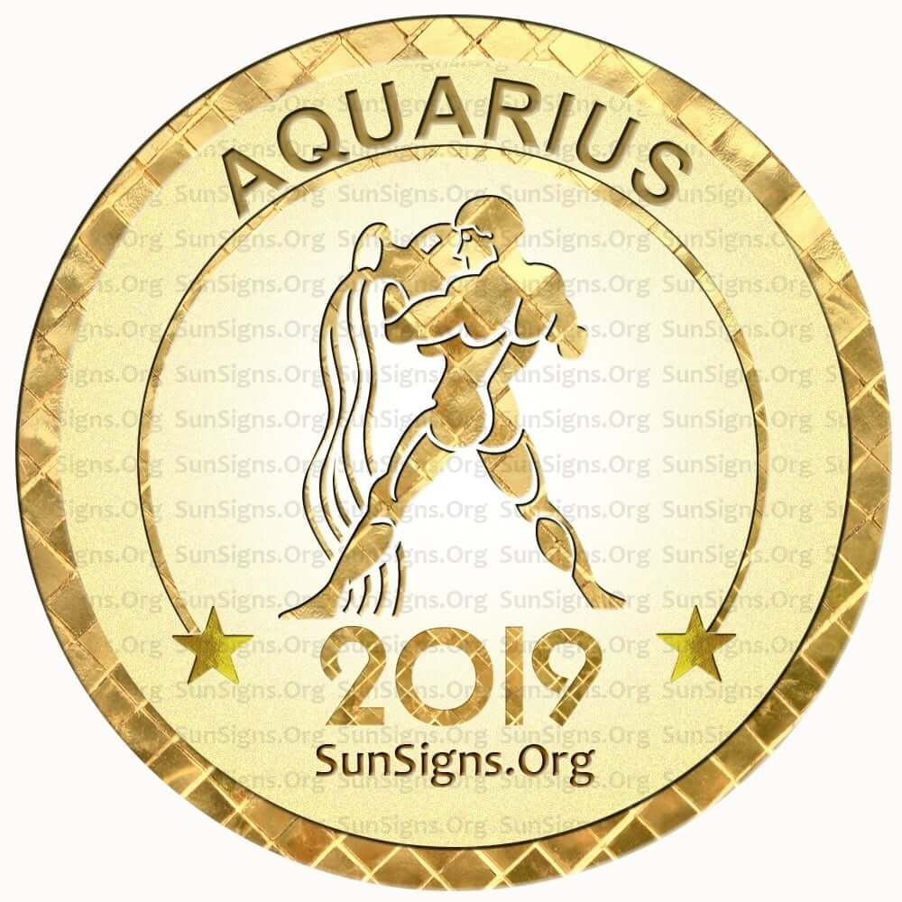 2019 Aquarius Horoscope Predictions For Love, Finance, Career, Health And Family