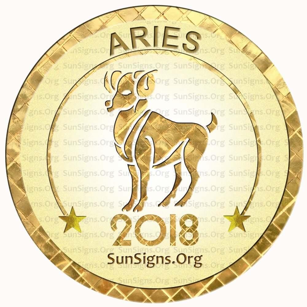 aries horoscope 2017