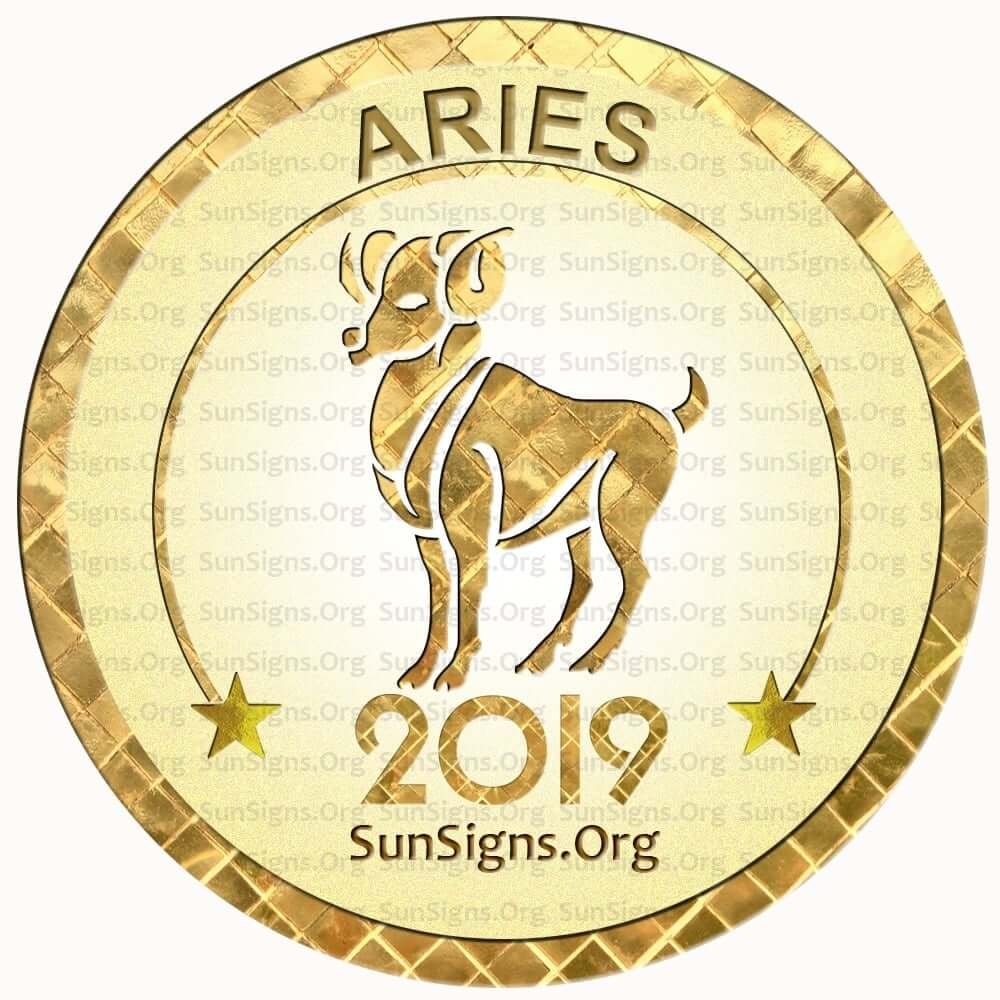 2019 Aries Horoscope Predictions For Love, Finance, Career, Health And Family
