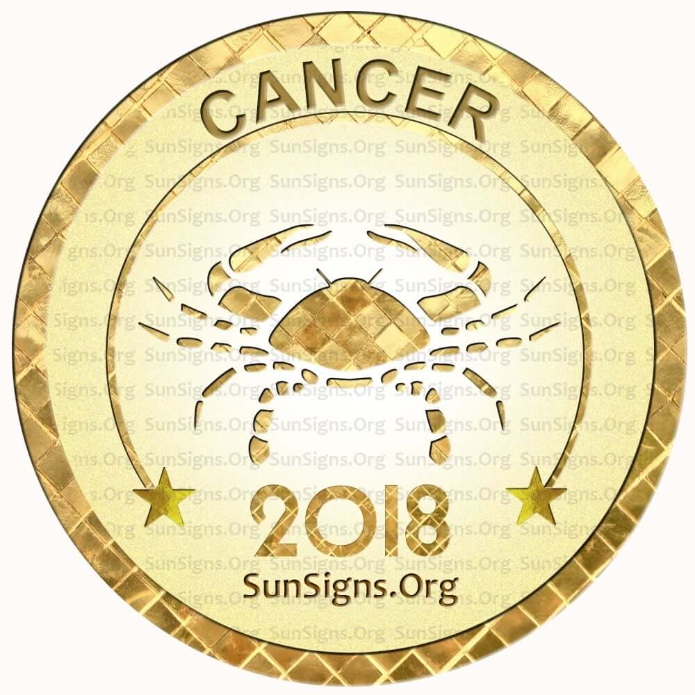 2018 Cancer Horoscope Predictions For Love, Finance, Career, Health And Family