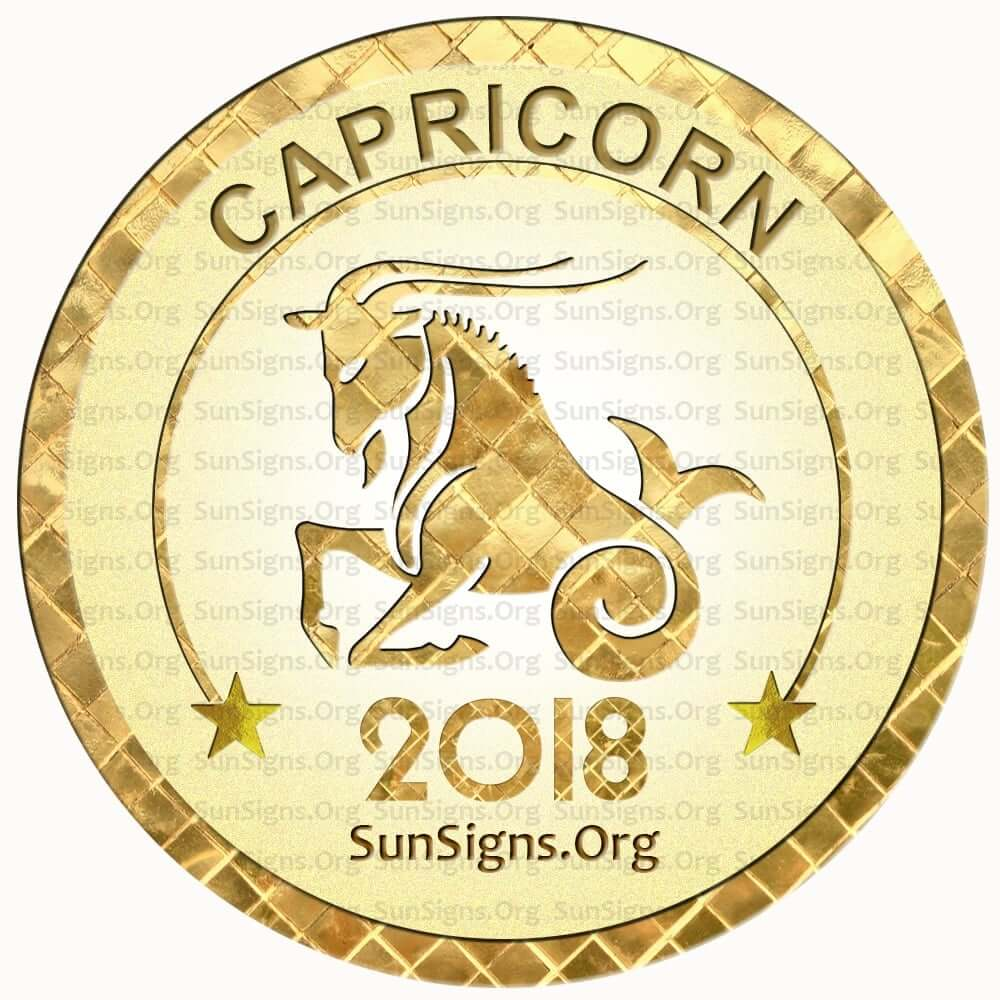 2018 Capricorn Horoscope Predictions For Love, Finance, Career, Health And Family