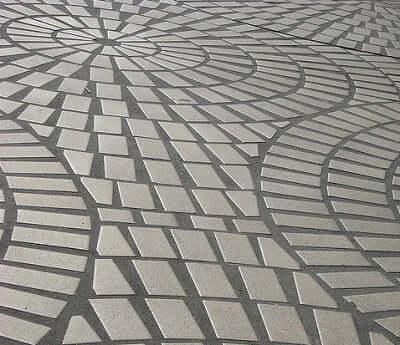 aztec circles