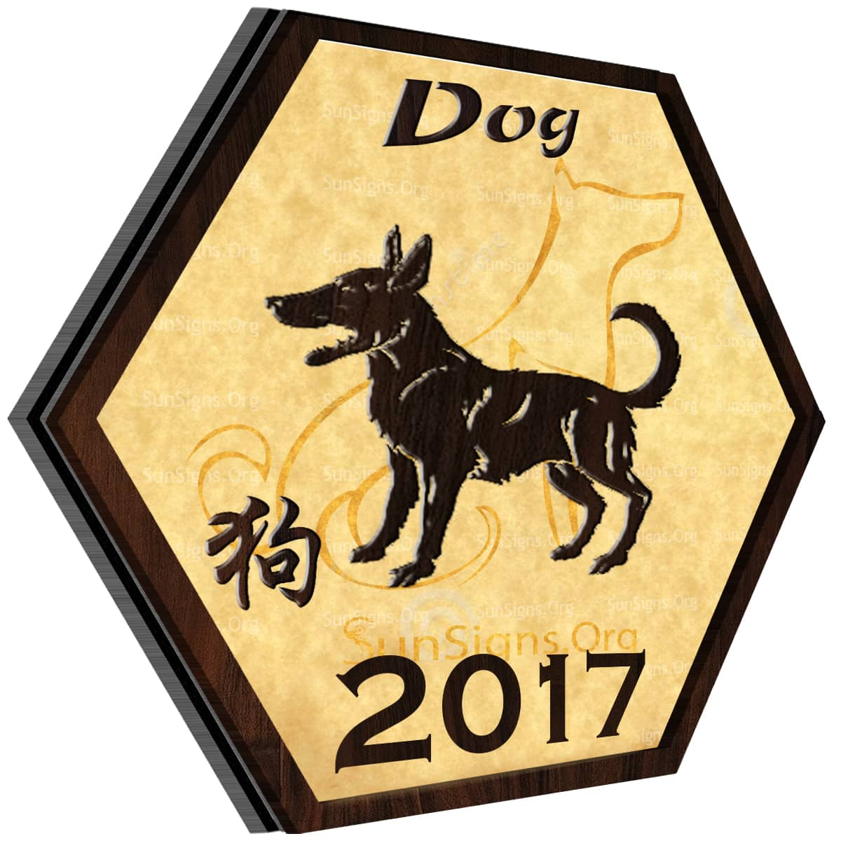 Dog Horoscope 2017