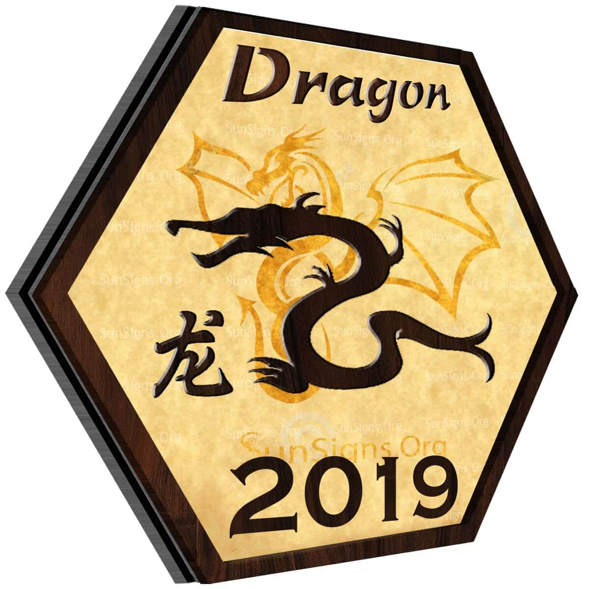 Dragon Horoscope 2019 Predictions For Love, Finance, Career, Health And Family