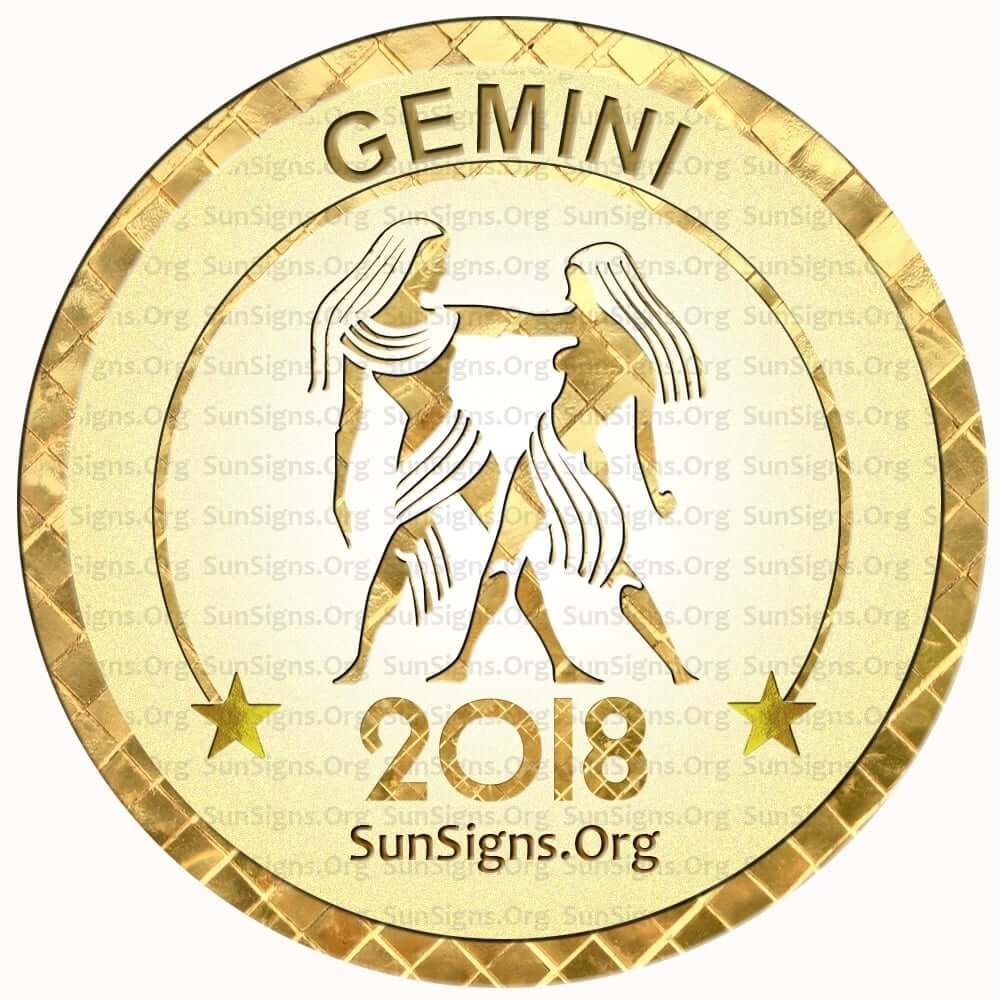 2018 Gemini Horoscope Predictions For Love, Finance, Career, Health And Family